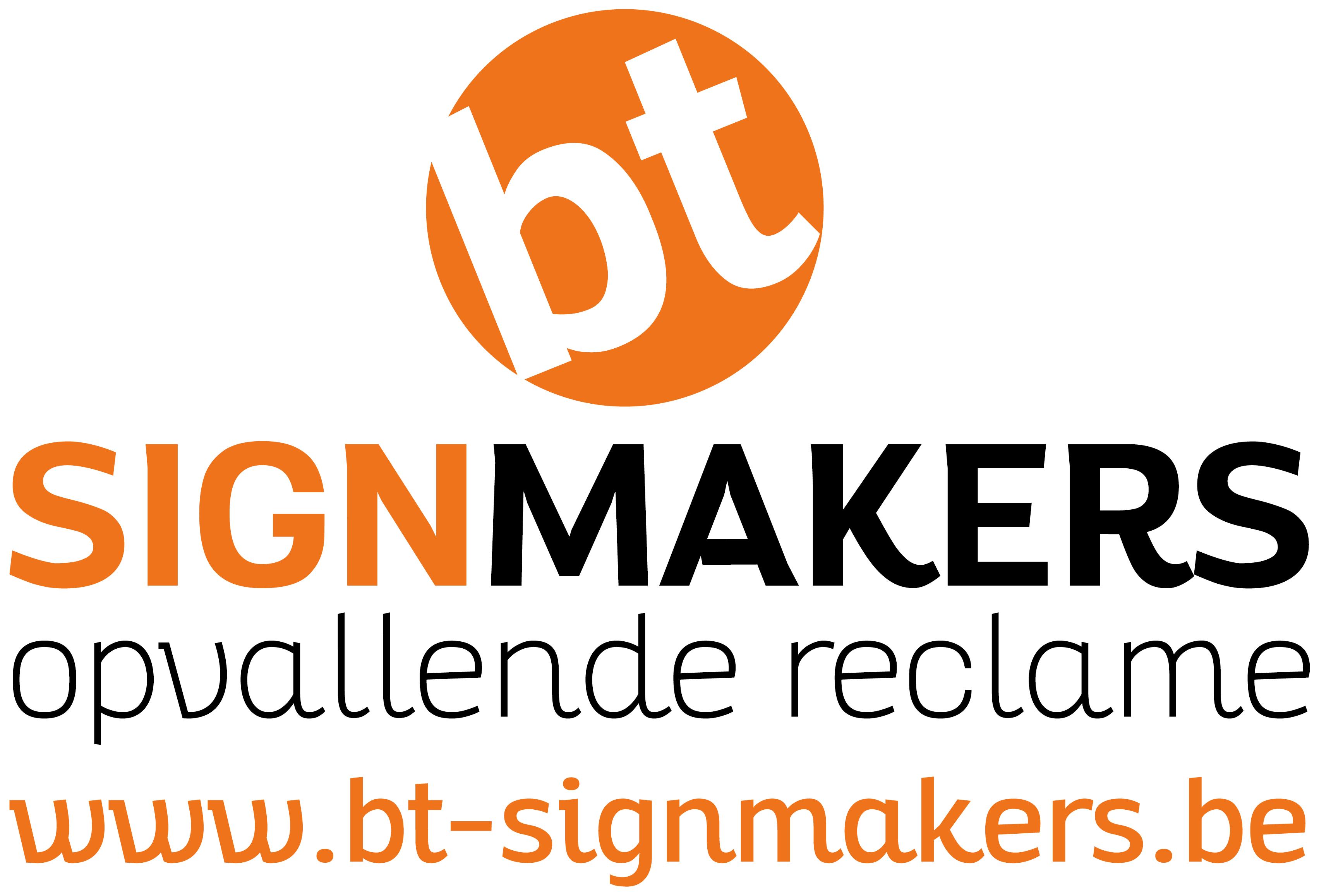BT Signmakers